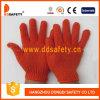 Светлая Stretchy перчатка имеющяяся в различных материалах и отделках Dck133