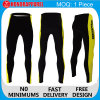 OutdoorのためのカスタムMenのCycling Tights
