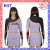 Cheap Custom Sports Wear Hot School Cheerleading Uniforms