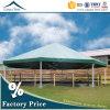 [وتر رسستنت] منقول اللون الأخضر بناء [مولتي-سدد] تغطية خيمة بيع بالجملة