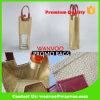 昇進のためのショッピング高品質のジュートのワイン袋