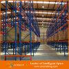 Tormento de acero resistente ajustable de la plataforma del almacenaje del almacén