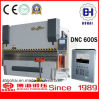 Psk 160t/4000mm Series Mechanical Servo CNC Bending Machine