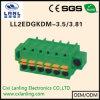 Ll2edgkdm-3.5/3.81 Pluggable тип терминальные блоки