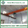 Sola viga grúa de arriba eléctrica de 10 toneladas