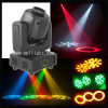 CREE DEL Spot Moving Head Light de 1PCS 35W