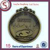 Медаль сувенира масленицы металла дешевого цены изготовленный на заказ