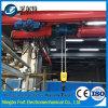 Elektrischer Kbk Kran des ISO-Bescheinigung-leichter Lager-2000kg