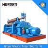 Máquina de rolamento universal hidráulica da placa de aço dos rolos W11s-30X3000 3