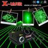 De x-Laser van de Projector van de Laser van de bar het Lichte 2W Groene Licht van de Laser