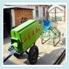 Solvant de feuille de canne à sucre de la bonne exécution 4bc-350A en vente chaude