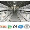 Exploração avícola automática do sistema da gaiola da grelha