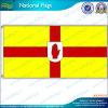 Bandeiras personalizadas de Natinal do tamanho (B-NF05F03105)