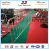 Galvanized poco costoso Welded Temporary Fence per Construction