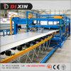 Roulis de panneau sandwich d'isolation de laines de la Chine EPS&Rock/laines de laitier formant la machine/chaîne de production prix