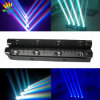 8PCS*10W Double Line Stage 4in1 (크리 말) LED Beam Light Wall Washer Bar Light