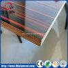 높은 광택 합판 제품 상업적인 합판 장 포플라 코어