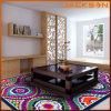 La maison de qualité conçoit le tapis de décoration