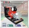 Generador inferior del gas natural del precio de fábrica de la consumición de 300 kilovatios para Vietnam