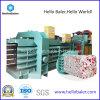 Hoge Efficiënte Automatische het In balen verpakken van het Document Machine