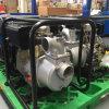 3 인치 디젤 엔진 수도 펌프 (녹색 팬 상자)
