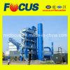 usine stationnaire modulaire de l'asphalte 40-200tph à vendre