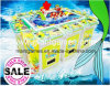 Mar-Maids Fishing Game Machine/Catching Fish Game Lottery Machine para Hot Sale