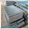 Galvanisiertes Metal Grates/Steel Bar Grating für Construction