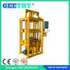 C25小さい手動ペーバーの煉瓦機械