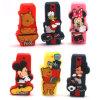 Usb-Blitz-Laufwerk-Großverkauf-Karikatur-Serie Mickey Minnie USB-Stock USBPendrives USB-codierte Karte USB-grelle Karte USB-Speicher-Stock USB-Daumen-Laufwerk-Blitz