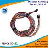 3 Konsolen-Draht-Verdrahtungs-Kabel-industrielle Maschine