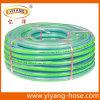Tuyau flexible superbe de tresse de PVC de Multiduty de qualité