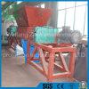 Verwendetes Holz/Matratze/Möbel/Gummireifen/Gummi/Schaumgummi-/Gefäß-Reißwolf-Zerkleinerungsmaschine für Verkauf