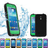 Dirt impermeabile Dust Proof Caso Cover per Samsung Galaxy S4