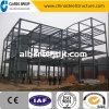 3 지면 높은 Qualtity 공장 직접 강철 구조물 창고 또는 작업장 건물 디자인