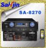 직업적인 Karaoke 디지털 전력 증폭기