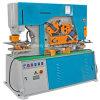 De hydraulische Gecombineerde Machine van het Ponsen en het Scheren, de Hydraulische Machine van Workwer van het Ijzer