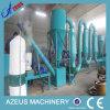 Европейская аттестованная деревянная линия машины лепешки 400-600kg/H