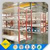 Prateleiras médias ajustáveis do metal do armazém de armazenamento do dever