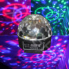 X-MB05 LED 6W Magic Crystal Ball Effect Light