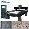 Máquina del ranurador del CNC, grabador de piedra del CNC de la sola pista