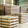 Plaque en acier de Stainelss des prix les plus faibles de qualité de JIS 316