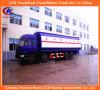 Pesante-dovere esportatore 8*4 35000L Tank Trucks