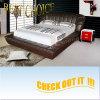 Самомоднейшее Bed для спальни (2929)