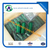 PVC&Electro Galvanzied Binding Cut Wire (U 유형 철사)