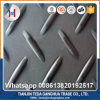 201 304 420 316L 316ti antisdrucciolevoli/Checkered/Checkquer/strato 0.8mm-16mm acciaio inossidabile del diamante