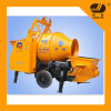 Construction機械のためのJbt30 Mobile Concrete Mixer Pump