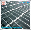 Standard normale Galvanized Steel Grating per Power Plant