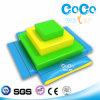 Plataforma inflável do projeto da água dos Cocos no estoque (LG8008)