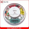 Casella poco costosa della pillola dell'allarme di tempo (KL-9220)
